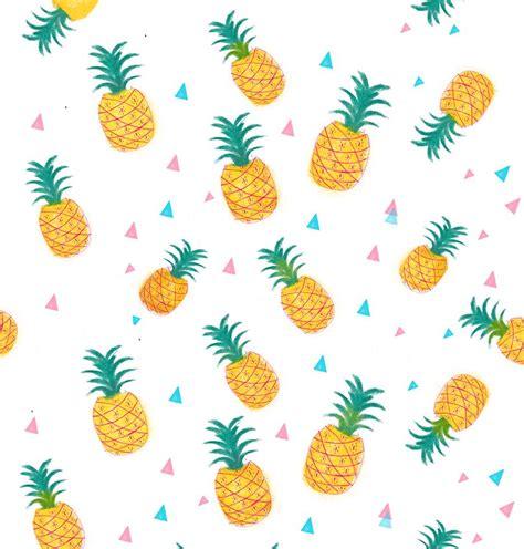 summer pattern pinterest grace habib pineapples padr 245 es pinterest 201 t 233