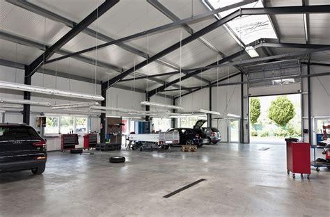 Werkstatt Innen by Produktionshallen Gewerbehallen Mobile Und Dauerhafte