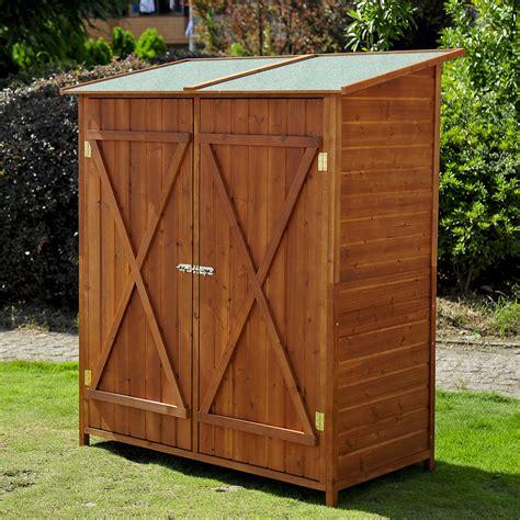 armoire rangement outils meuble armoire abri de jardin rangement outils exterieur