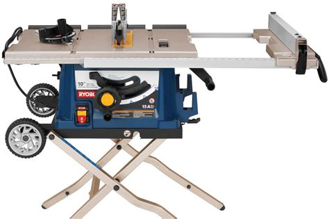 10 inch table saw ryobi 10 inch table saw images
