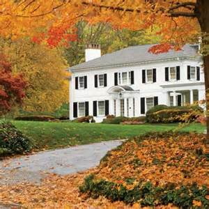 fall house add fiery autumn foliage 10 best trees and shrubs for
