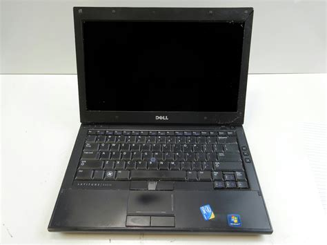 Laptop Dell Latitude E4310 I5 dell latitude e4310 laptop intel i5 m 560 2 67ghz 4gb