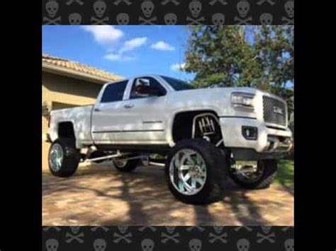 custom jacked up trucks a of all the cool lifted jacked up trucks slideshow