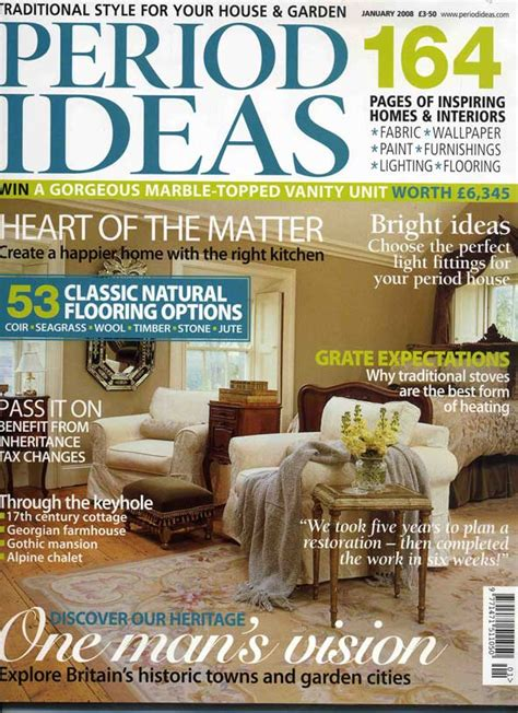 ideas mag period ideas magazine