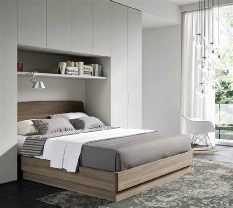 meraviglioso Idee Camera Da Letto Piccola #1: camera-da-letto-piccola-idea-salvaspazio.jpg