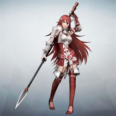 3ds Emblem Warriors emblem warriors new nintendo 3ds juegos nintendo