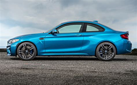 b m w car wallpaper 2016 bmw m2 coupe us wallpapers and hd images car pixel