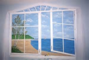 Faux Window by Artful Expressions Residential And Commercial