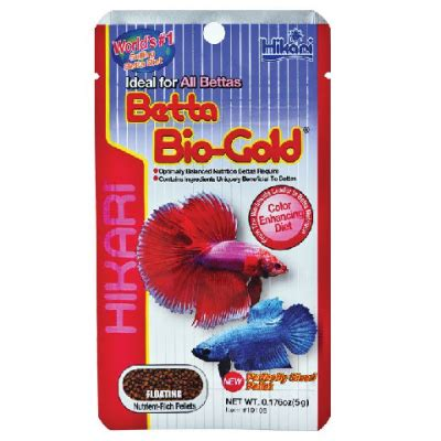 Murah Hikari Betta Bio Gold 2 5 Gram Pellet Ikan Cupang hikari betta bio gold 20 gram daruma koi