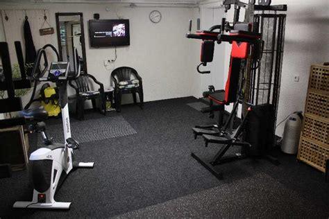 home fitnessräume fitnessraum im keller einrichten loopele