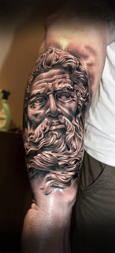 tattoo by adam van damme at iron amp ink tattoo studio in