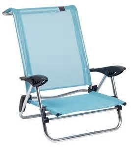 lafuma chaise pliante elips avec batyline