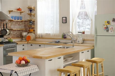 Korean Kitchen korean interior design inspiration