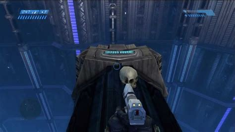 Halo Ce Assault On The Room by Halo Ce Anniversary Skull Location On