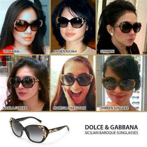 Sunglasses Kacamata Wanita Kaca Mata Trendy Kacamata Fashion New seperti apa kaca mata syahrini terbaru trend kacamata