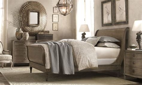 restoration hardware bedrooms restoration hardware cozy bedrooms pinterest