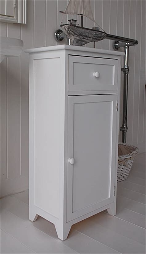 free standing bathroom storage cabinets narrow bathroom