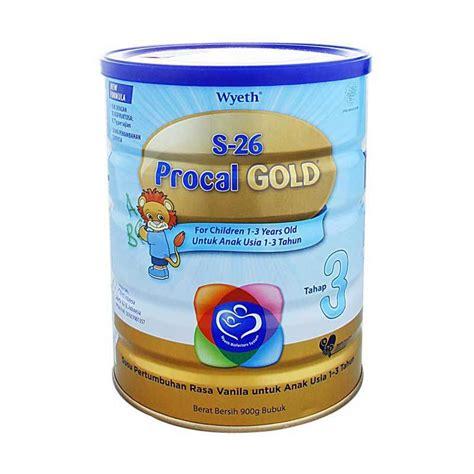 Formula S26 Gold Tahap 1 jual groceries s26 procal gold tahap 3 formula 900 g harga kualitas terjamin