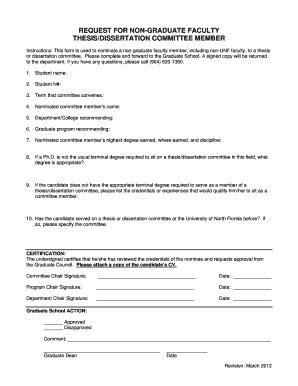 dissertation committee invitation letter dissertation committee invitation letter