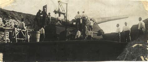 ottoman artillery file ottoman artillery sank french battleship bouvet jpg