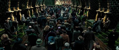 Office Live Login Ministry Of Magic Entry Points Entrance Dumbledore S
