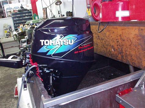 buitenboordmotor dealer tohatsu buitenboordmotoren dila watersport tohatsu