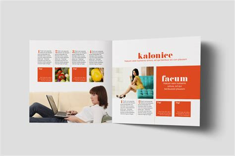 Free Magazine Template Kalonice Magazine Template Indesign Free