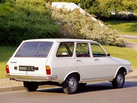 mad 4 wheels 1975 renault 12 tl station wagon best