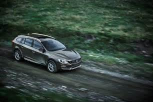 Volvo V60 Cross Country Volvo Cars Reveals New V60 Cross Country Egmcartech