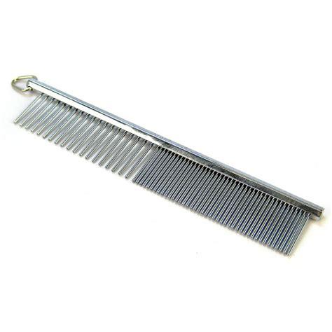 grooming comb safari safari medium comb grooming combs