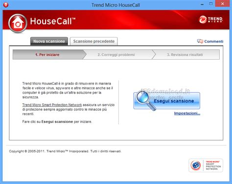 housecall trend trend micro housecall 8 0 pcrestore it