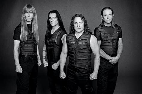 cara bermain gitar di walk band manowar the lord of steel metal is power
