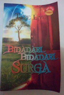 Cinta Yang Terlambat Novel Pakistan Paling Greget metal kecil sinopsis novel bidadari bidadari surga
