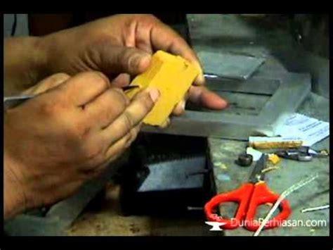youtube membuat gelang dari karet dunia perhiasan membuat cetakan karet youtube