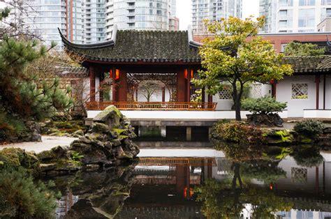 dr sun yat sen classical gardens landscape voice