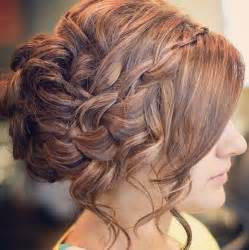 17 Best Ideas About Formal Hairstyles Down On Pinterest