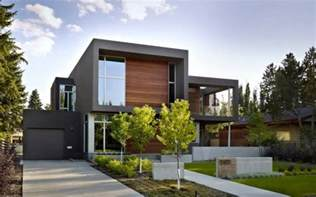 Modern Contemporary House Designs by 20 Modern Home Exterior Designs