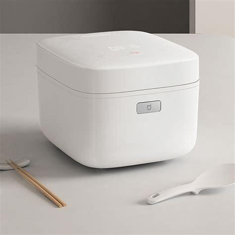 Rice Cooker Xiaomi xiaomi rice cooker â aparat pentru cei care vor sä facä din orez o artä gadget ro â hi tech