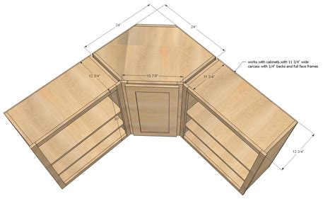 How To Build A Corner Kitchen Cabinet Woodwork How To Build Corner Kitchen Wall Cabinet Plans Pdf Free Build Your Own Crib