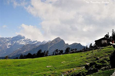 chopta tourism  uttarakhand top places travel guide