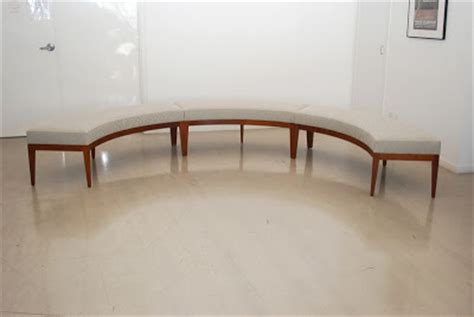 curved window seat classic design custom curved window seat bench