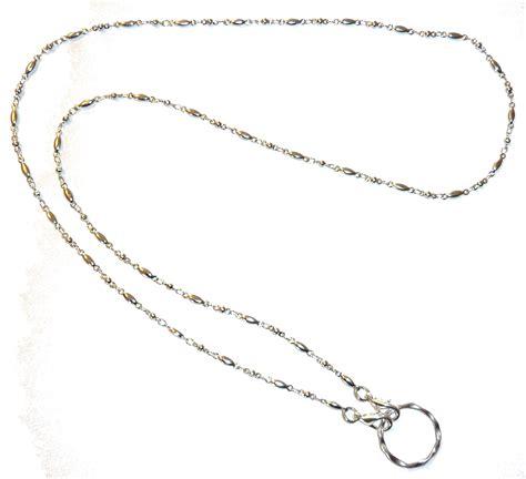 eyeglass holder stainless steel chain 28 quot