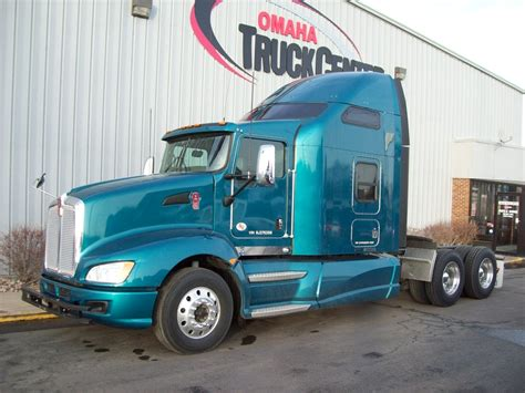 kenworth t660 for sale in used 2011 kenworth t660 for sale truck center companies