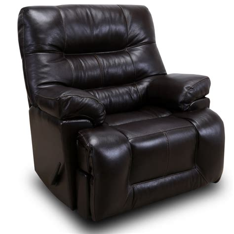 franklin leather recliner 4585 leather rocker recliner franklin furniture product