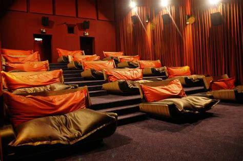 paid  premium seats   cinemasthis   experience