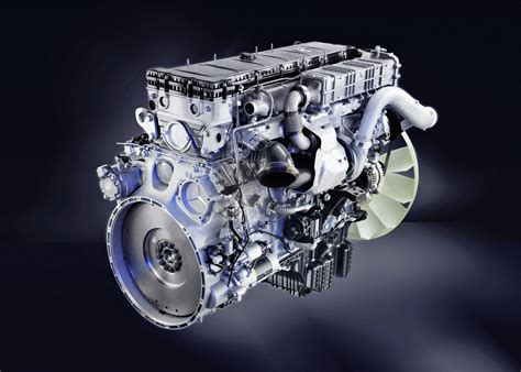 mercedes engines mercedes the new mercedes actros engines