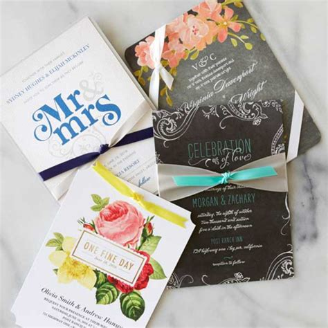 Unique Ways To Seal Wedding Invitations by Diy Wedding Tips With Wedding Paper Divas And