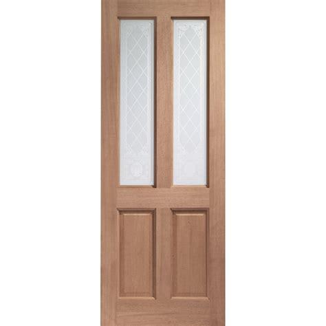 Exterior Hardwood Door 2xg Exterior Hardwood D G