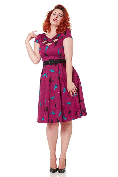 Maxy Dress Gamis Blueberry new in clothing the fashion clothing pduk