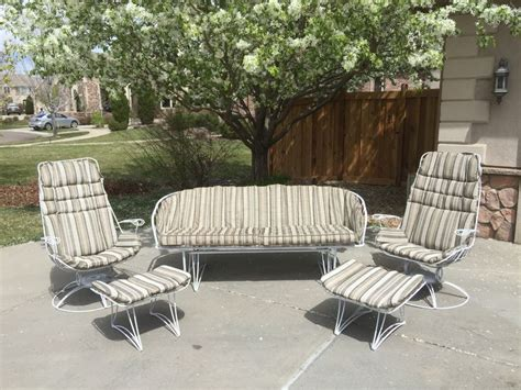 Outdoor Patio Furniture Denver 89 Best My Mid Mod Images On Pinterest Mid Century Denver And Modern
